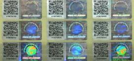 Barcode 272x125 - بار کد هولوگرام