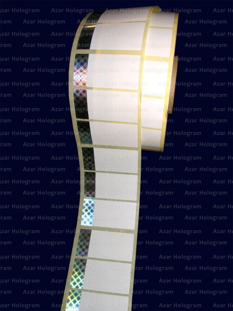 HoloLable2 768x1024 - لیبلهای ساده و هولوگرام