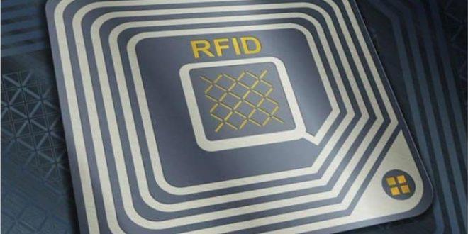 RFID pic 660x330 - هولوگرام RFID