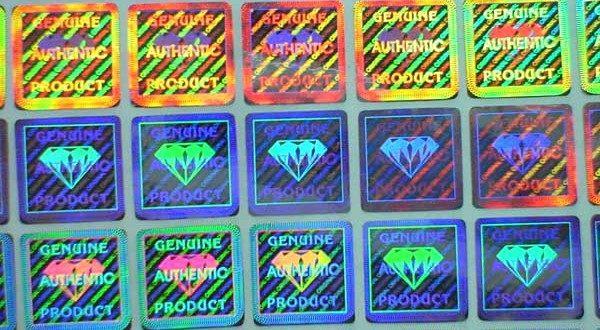 holograms label 600x3301 600x330 - هولوگرام-چیست؟