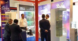 نمایشگاه چاپ و بستهبندی دوبی 2017