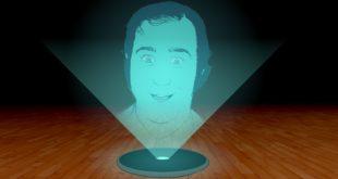comedian hologram 310x165 - کمدین هولوگرام