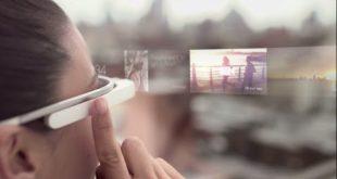 google glass 310x165 - هولوگرام در عینک گوگل