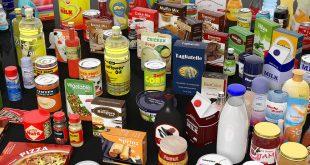 هولوگرام ها طعم بهتری در ایمنی مواد غذایی اضافه میکنند