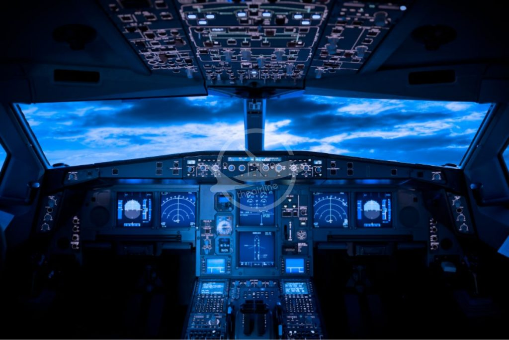WHC با ایجاد یک برنامه خلبان اتوماتیک و هولوگرافی AR را امکان پذیر می کند